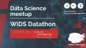 Data Science meetup Poslovna inteligencija