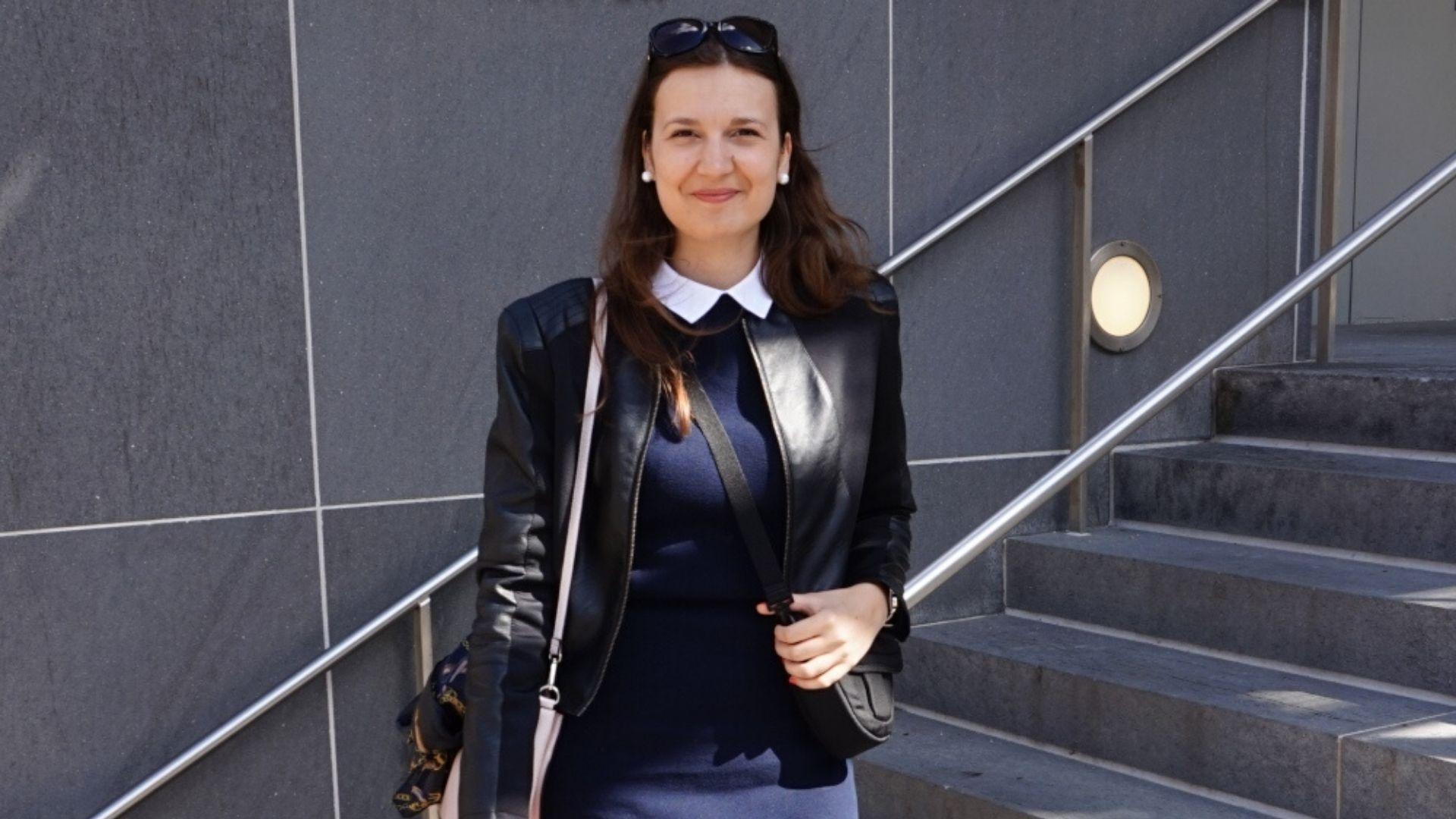 Danijela Maljković - Poslovna inteligencija