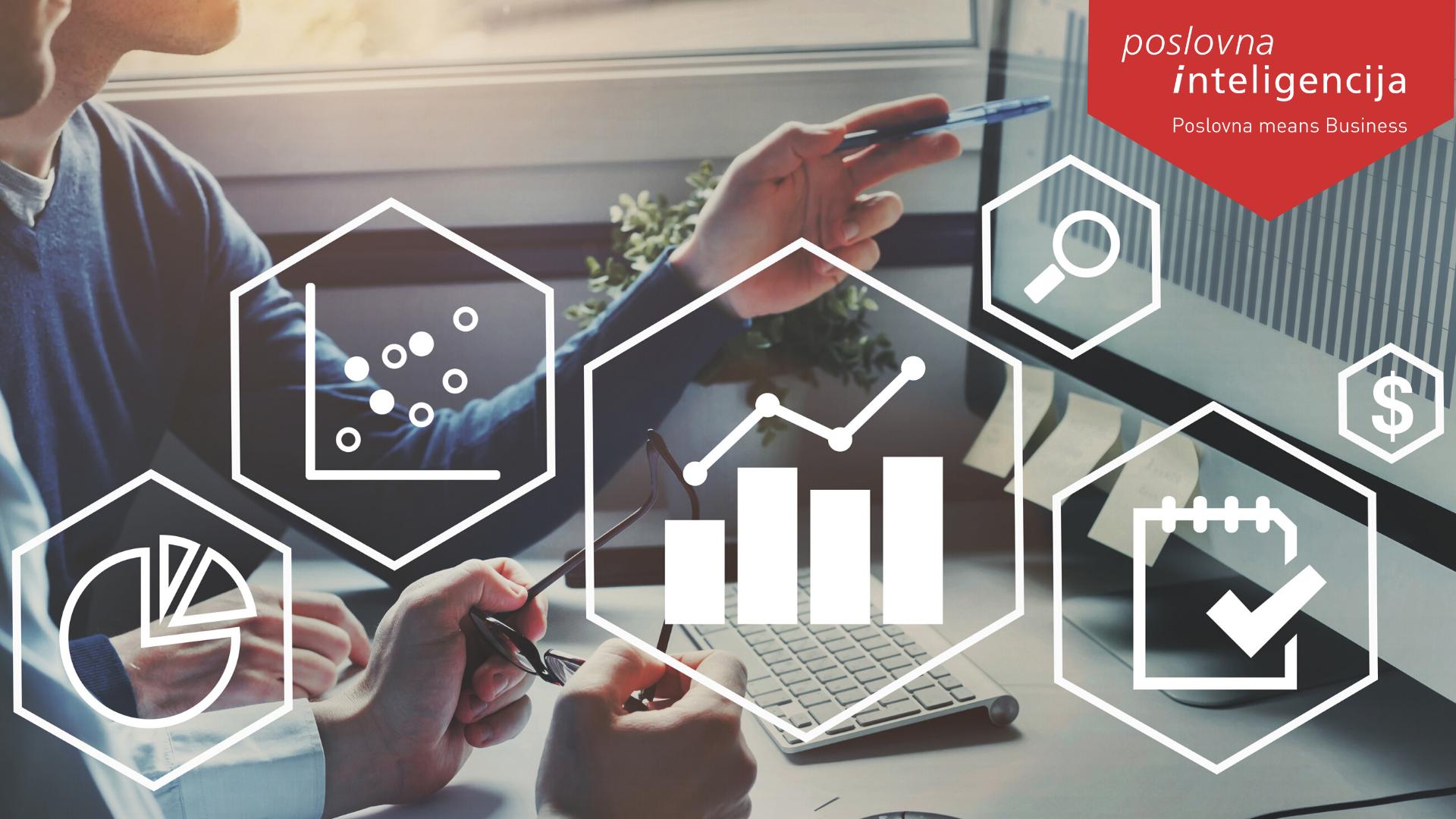Budgeting and forecasting - Poslovna inteligencija
