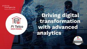 Poslovna inteligencija - DTW TM Forum
