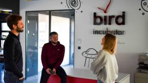 BIRD AI Incubator